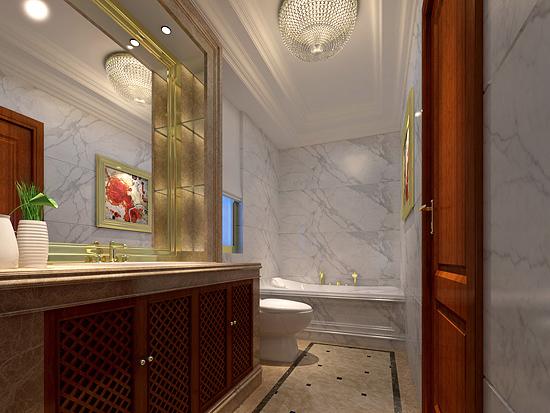 广州中欧结合豪宅设计 - 广州简逸室内设计有限公司图片